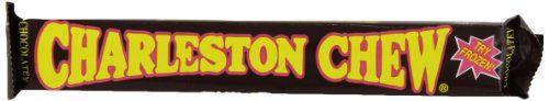 Charleston Chews, Chocolate,1.875-Ounces  Bars (Pack of 24) - http://bestchocolateshop.com/charleston-chews-chocolate1-875-ounces-bars-pack-of-24/