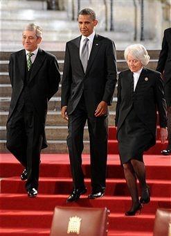 President Barack Obama. 44th President Of The United States.