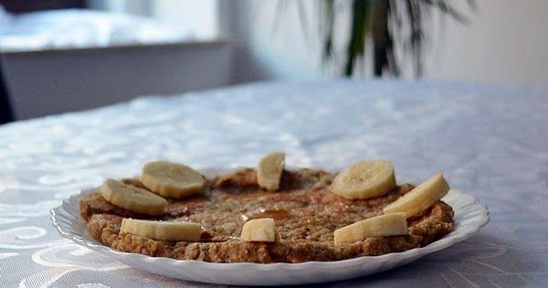 bananowe ciastko z patelni, ciastka z patelni, placek owsiany, placek owsiany z masłem orzechowym, bananowy placek owsiany, bananowy placek owsiany z masłem orzechowym, masło orzechowe przepisy, dietetyczne placki, placki pełnoziarniste, placuszki pancakes, placuszki pełnoziarniste, placuszki dla dzieci, dietetyczne placuszki, dietetyczne pancakes, pełnoziarniste pancakes, placuszki przepisy, owsiany omlet, omlet owsiany, owsiane placuszki, owsiany placek, owsiane pancakes, zdrowe śniadanie…