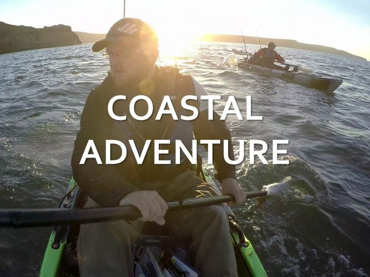 Coastal adventure - exciting activities on the North York Moors coast