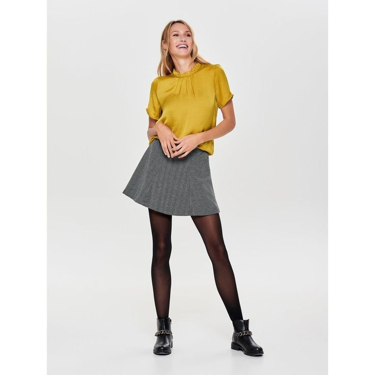 Jupe patineuse – Taille: 42; 36; 46 – Style – #skirt #skill #style # taille   – Jupes