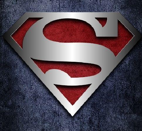 105 Best Superman Logos Images On Pinterest Superman Logo