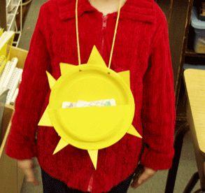 In the Sky: A unit about the sun, moon, and stars!   Little Giraffes Teaching Ideas   A to Z Teacher Stuff