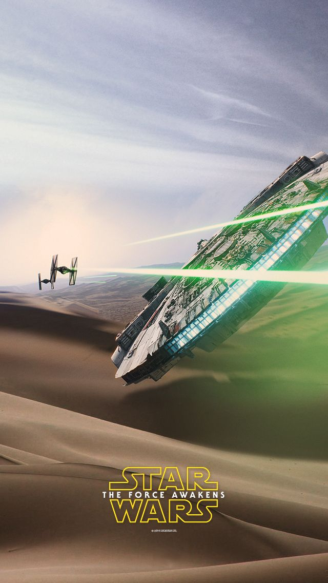 Star Wars The Force Awakens iPhone hd wallpapers, iphone wallpapers retina