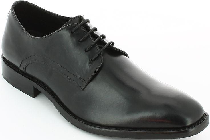 Pantofi bărbătesti din piele s.Oliver.