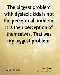 Afbeeldingsresultaat voor dyslexia quote