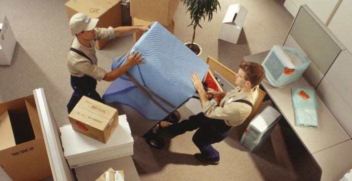 Made your office relocation or moving task easy and hassle-free with the tips from expert removalists from Prestige Moving Company in Melbourne and surrounding suburbs.