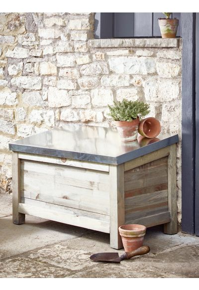 Garden Furniture With Storage 13 best garden furniture images on pinterest | garden furniture