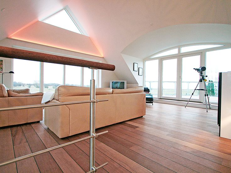 Byg nyt hus - Når arkitekten tegner - Lind og Risør