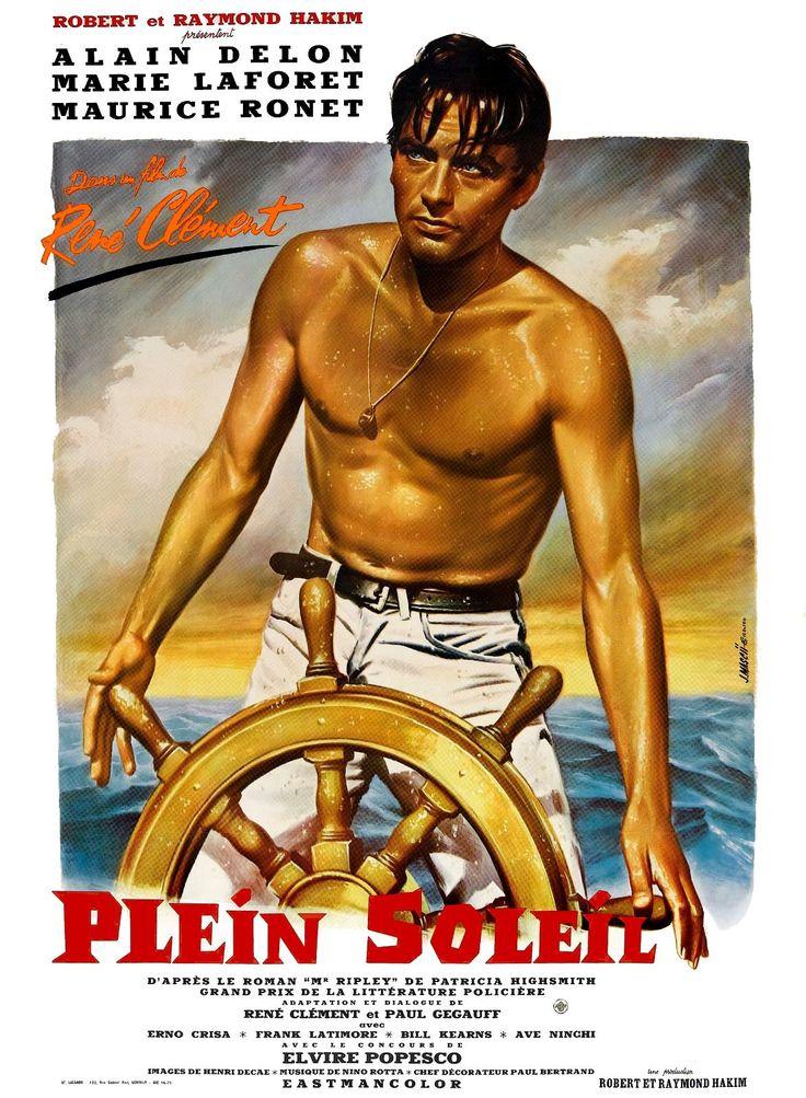 Plein Soleil - René Clément