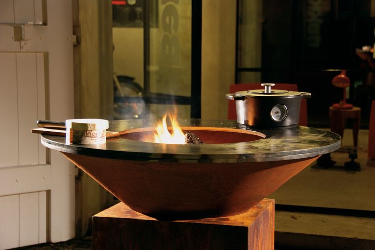 OFYR - The art of outdoor cooking