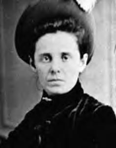 Myra Belle Shirley, better know as Belle Starr earned her title as Queen of the Wild West.