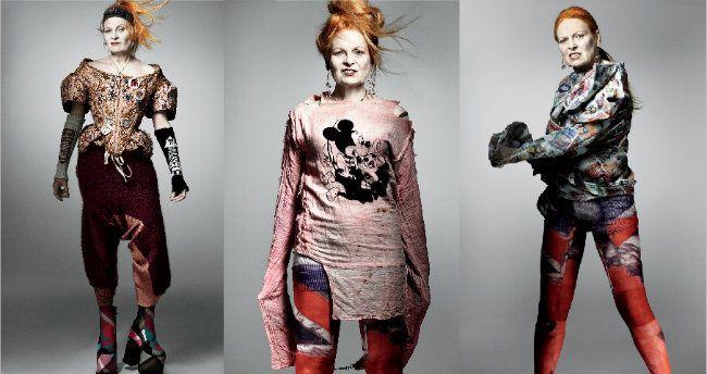 Style Icon WILD Fashion