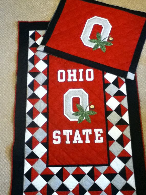 Reserved For Customer Ohio State OSU by MidWestThreadsOhio