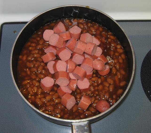 Franks and Beans « The GFCF Lady
