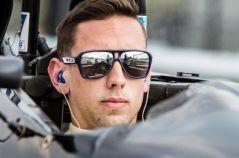 Adams Wins Incident Shortened Race 1 at SpeedFest
