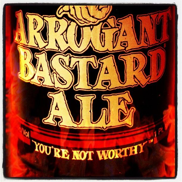 This is an aggressive ale. You probably won't like it. It is quite doubtful that you have the taste or sophistication to be able to appreciate an ale of this quality and depth.