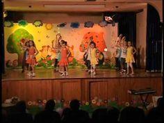 tarantella dans gösterisi.wmv - YouTube