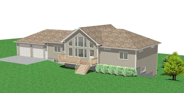 Willow creek homes all to be put on basement in high for Modular basement flooring