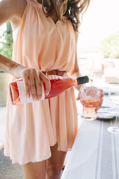 Wine and Cheese Tasting | Photos by Wynn Myers for Camille Styles