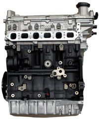 Available in two configurations: 2.8 liter to 3.6 liter and 3.2 liter to 3.6 liter. Each conversion consists of a 3.6 liter short block mated to either a 2.8 or 3.2 cylinder head and a preflashed ECU for a truly plug and play installation. These long blocks will bolt to all of the standard intake and exhaust systems for the particular application.