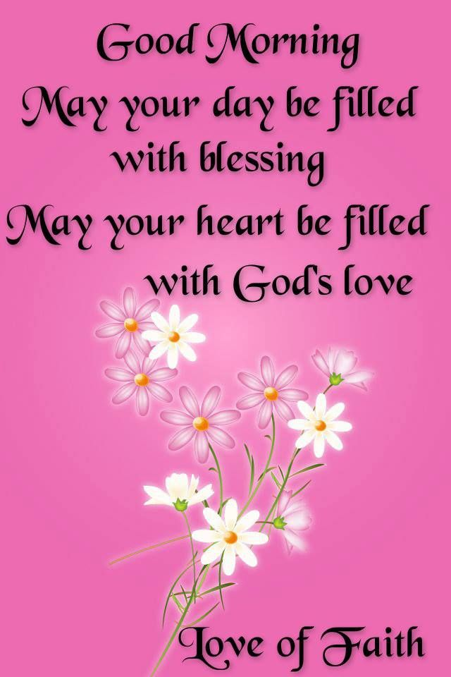 Good Morning To all my Sweet Sisters!  Rejoicing in another day that the Lord has given us!  Wishing you all a Joyous & Blessed weekend to each and everyone of you!  I will see you here on Monday!  Enjoy, LY♥