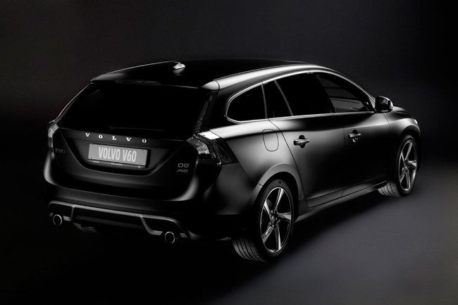 Volvo V60 R Design - yes I want this
