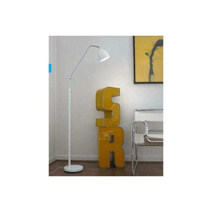 Lampa podłogowa Fredrikshamn - Oswietlenie.dom.pl