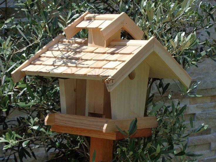 9 best nichoirs images on pinterest birdhouses bird. Black Bedroom Furniture Sets. Home Design Ideas