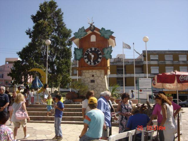 Villa Carlos Paz en Córdoba
