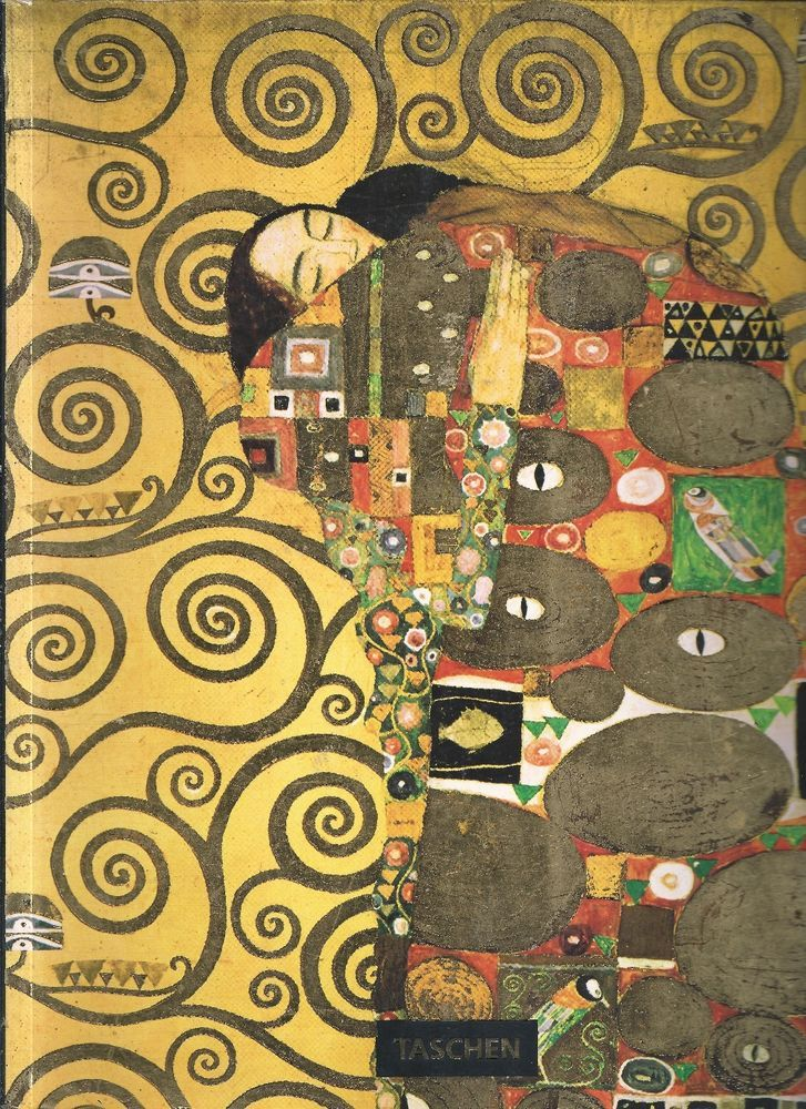 Gustave Klimt 1862-1918: The World in Female Form art painting