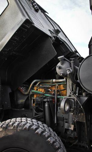Stewart-Stevenson | M1078 expedition project | Pinterest ...