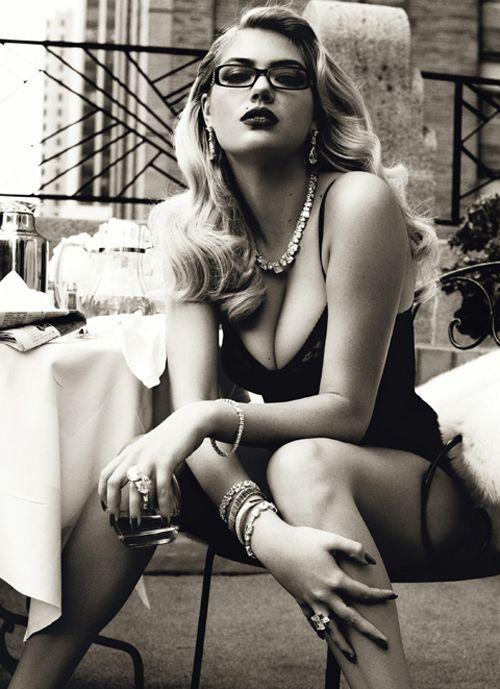 Kate Upton | Steven Meisel | Vogue Italia November 2012 | Miss Kate Upton - 3 Sensual Fashion Editorials | Art Exhibits - Anne of Carversville Women's News