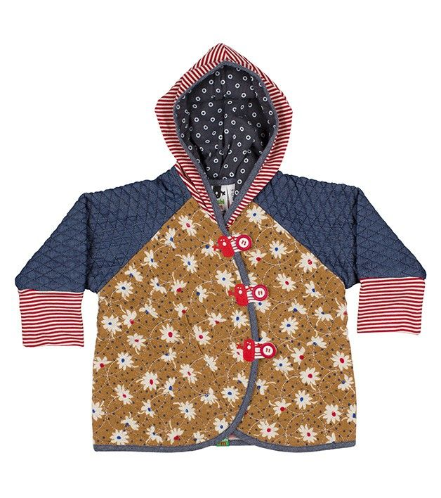 Am I Dreaming Jacket, Limited edition clothing for children, www.oishi-m.com