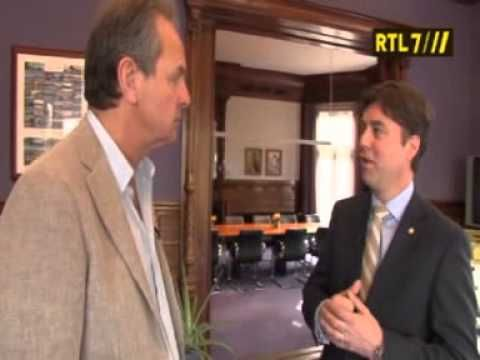 Forever Living Products op TV (De Succesfactor, RTL7- april 2013)