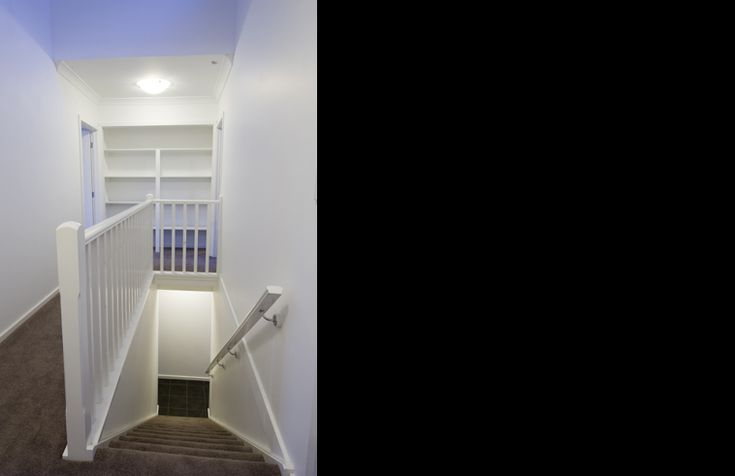 Newcastle Road, Wallsend by Webber Architects (Newcastle AUS) #architecture #residentialarchitecture #interiordesign #stairs
