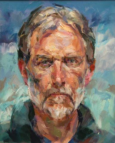 The Artist Bob Booth – Trinity Paintbox