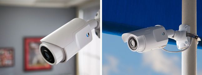Ubiquiti Networks - UniFi® Video Camera