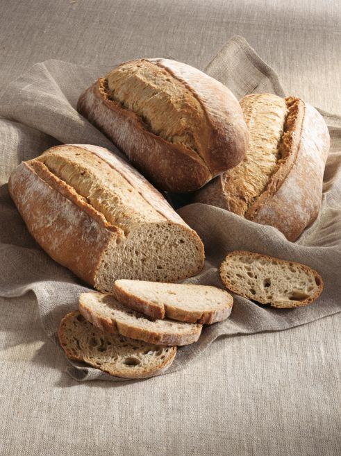 Laissez vous tenter par l'authenticité de notre pain cuit sur place. #Intermarché #Pain #Cooking #Blé