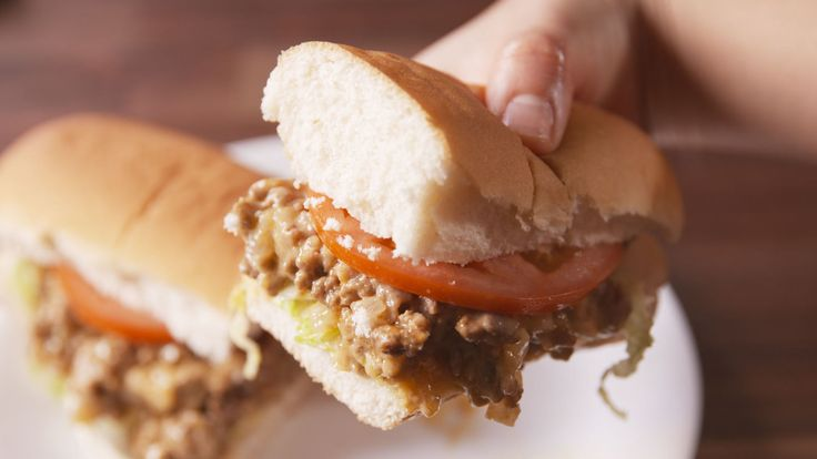 Chopped Cheese Is Harlem's Secret Sandwich You Need To Know About