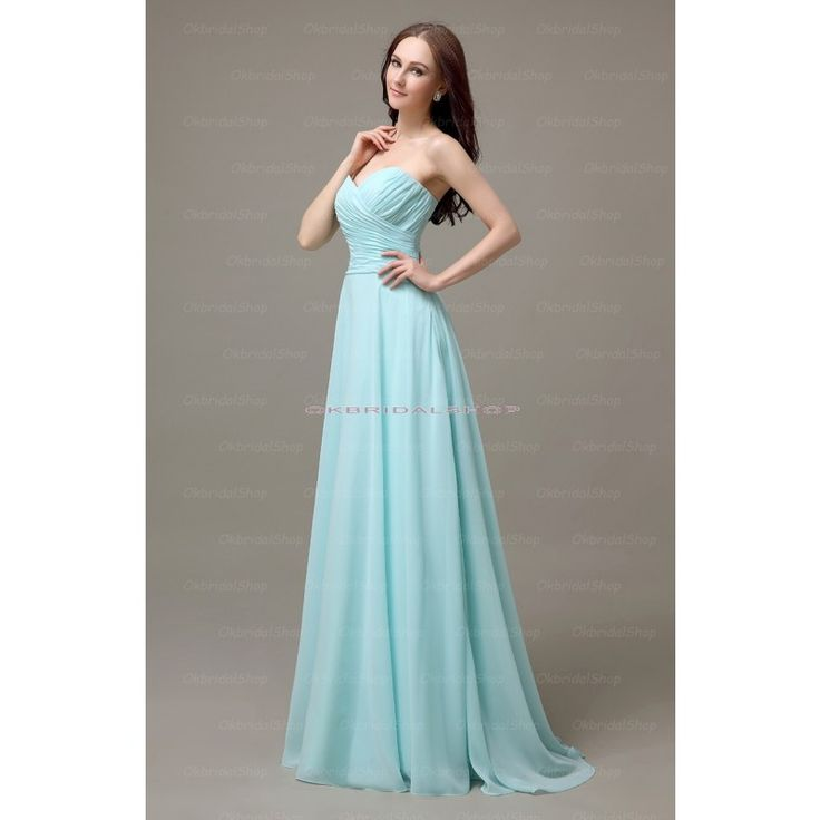 long bridesmaid dresses, tiffany blue bridesmaid dresses, custom bridesmaid dresses, cheap bridesmaid dresses, chiffon bridesmaid dresses