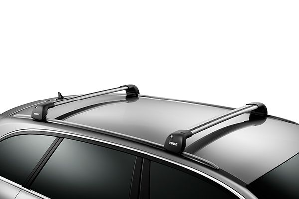Thule Roof Racks - Best Prices & Reviews on Thule AeroBlade & Standard Square Roof Racks for Cars, Trucks & SUVs