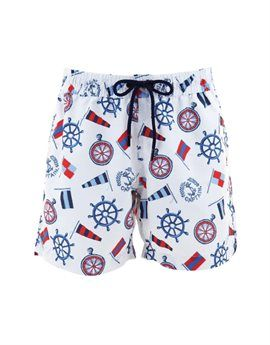SUNUVA Baby Boys Riviera Swim Shorts. Shop online: http://www.tilltwelve.com/en/eur/product/1089461/SUNUVA-Baby-Boys-Riviera-Swim-Shorts/