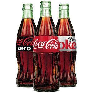 Nápoj jménem Coca-Cola