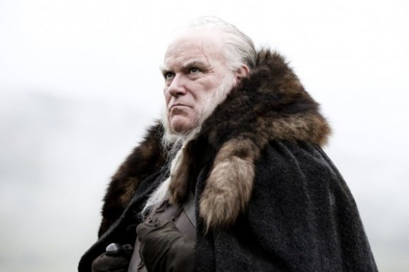 # SER RODRIK CASSEL, Game of Thrones