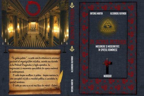 Masonerie și Modernitate în Spațiul Românesc