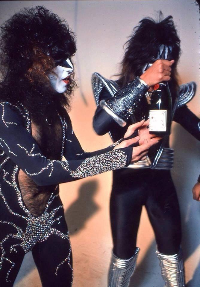 Ace Frehley Kiss Ace Frehley Kiss Band Kiss Members