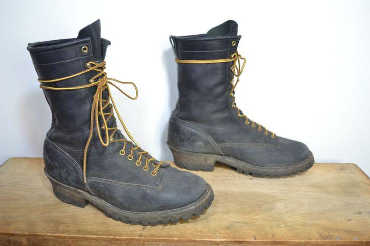 Whites Boots Ebay