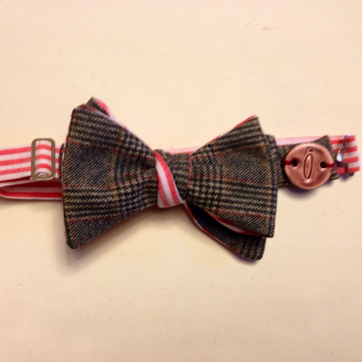 DiderotMaison Bow Tie - Vanitas - VA 10