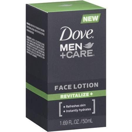 #Dove #Men + #Care #Revitalize #Face #Cream #Lotion #1.69oz (Quantity 1) #Dove #Men + #Care #Revitalize #Face #Cream #Lotion #1.69oz (Quantity 1) The light formula of #Dove Men+Care Revitalize+ #Face #Lotion with its invigorating fragrance leaves skin feeling refreshed and hydrated all day. The advanced formula is designed for men's skin to feel non-greasy; absorb quickly into skin; help skin to lock in moisture. https://skincare.boutiquecloset.com/product/dove-men-care-revit